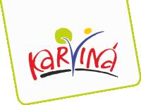 Statutární město Karviná - logo