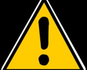 Grafický symbol - nebezpečné odpady