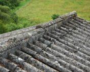 vzor eternitové střechy - 2